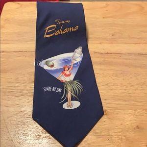 Tommy Bahama tie